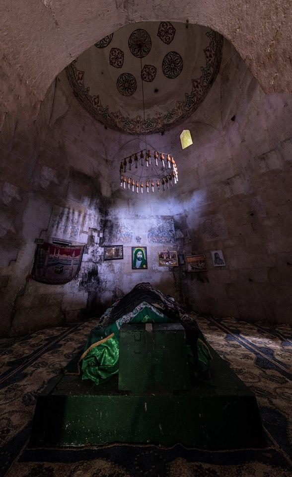 Демир баба теке - мистичното място с 3000-годишна история