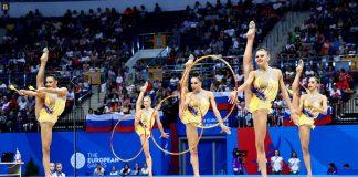 златен медал в Минск