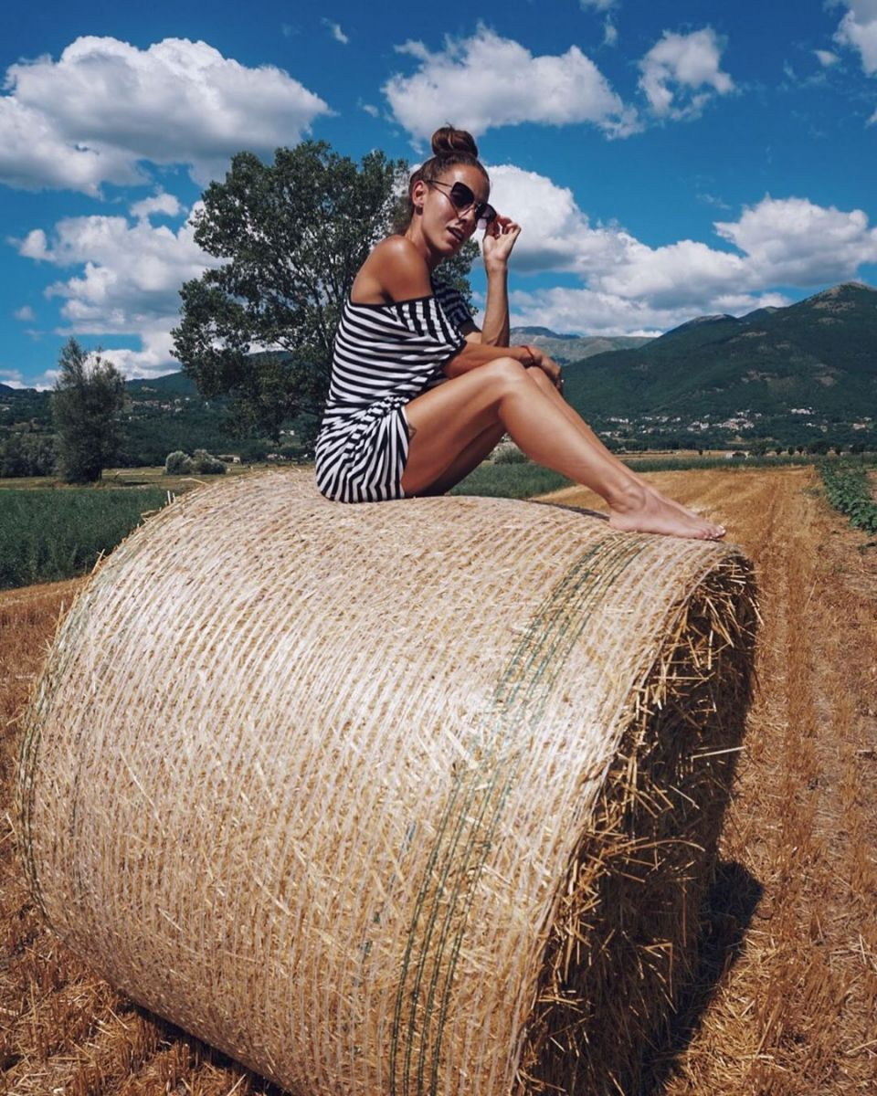 """100% естествена красота - Ивет Лалова срещу всички фотошопирани """"красавици"""" (Снимки)"""