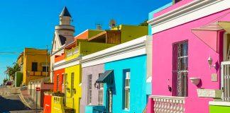 най-цветни градове