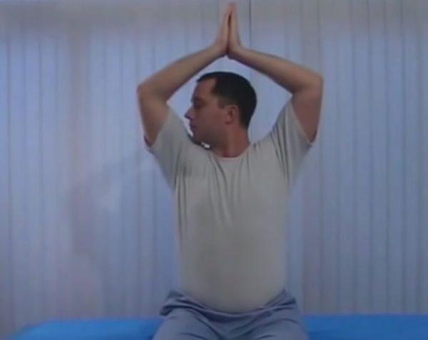 Д-р Александър Шишонин показва страхотни упражнения за лечение на хипертония без лекарства (СНИМКИ и ВИДЕО)
