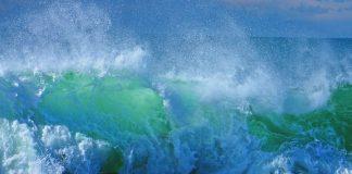 3 метра вълни