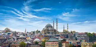 истанбул църква