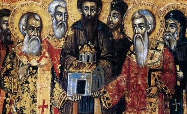 Свети Емилиан