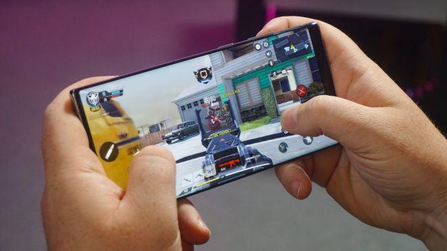 Новите фаблети на Samsung Galaxy Note 10 и Galaxy Note10+ бяха представени (СНИМКИ+ВИДЕО)
