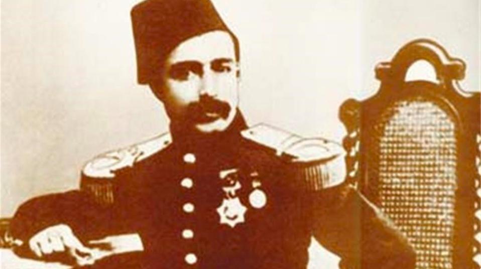 Как Димитър Общи обра турския дилижанс при Арабаконак