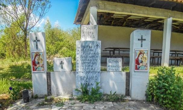 Северна Македония разкри уникална легенда, свързана с Баба Ванга (СНИМКА)