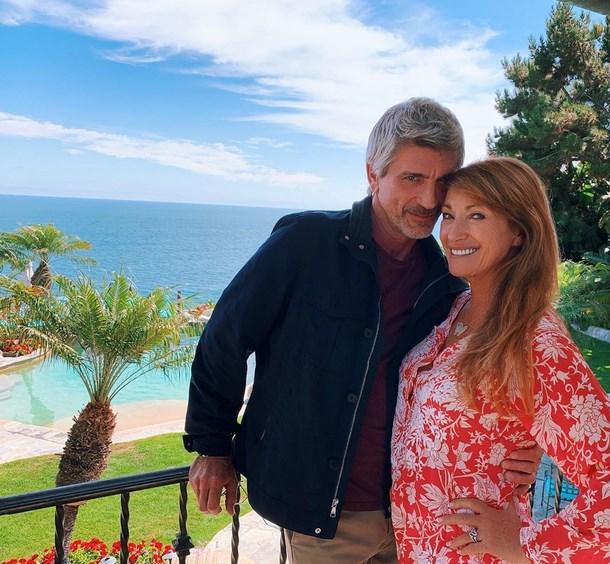Доктор Куин Лечителката и Съли се събраха отново след 21 години (СНИМКА)
