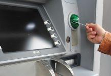 КЗП банкомат