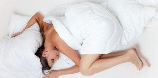 как да спим в жегите