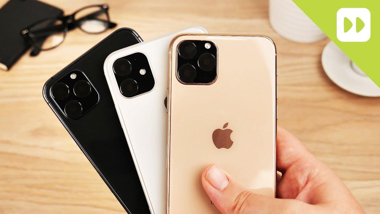 Очакваните изненади от Apple на голямото събитие през септември