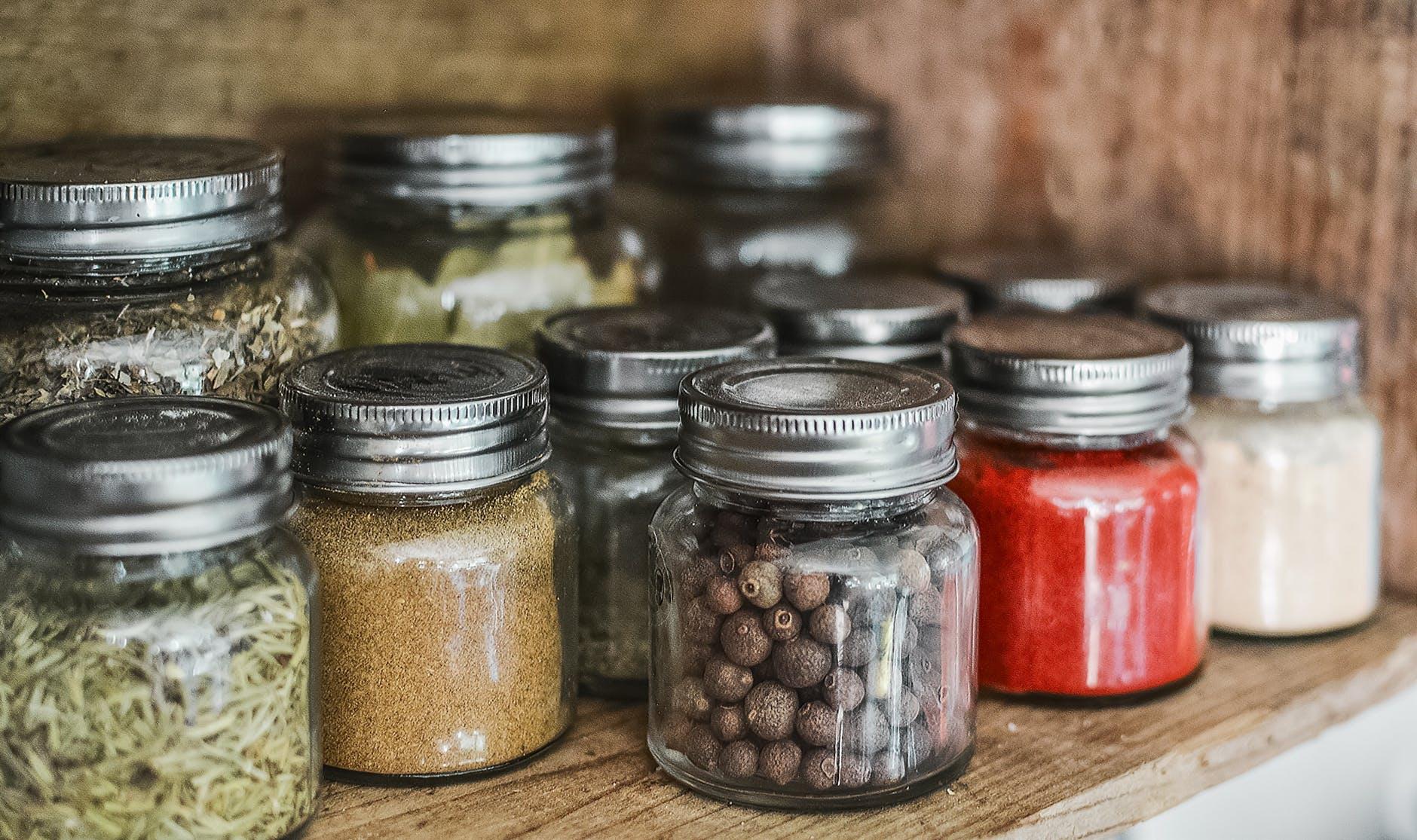 Иновативни идеи да организираме кухнята си