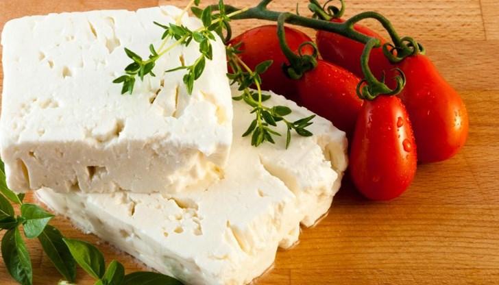 С кои хранителни продукти и ястия сме известни по света?