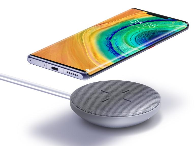 Флагманът Mate 30 Pro на Huawei има впечатляващи характеристики, но без Google...
