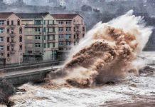 тайфун ураган