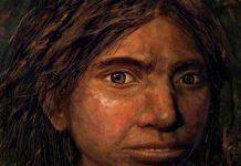 денисовия човек