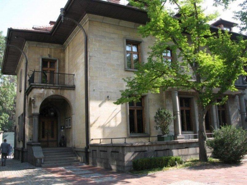 Kъща на Тодор Живков в центъра на София се продава за 11 милиона