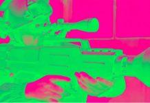 звуково оръжие