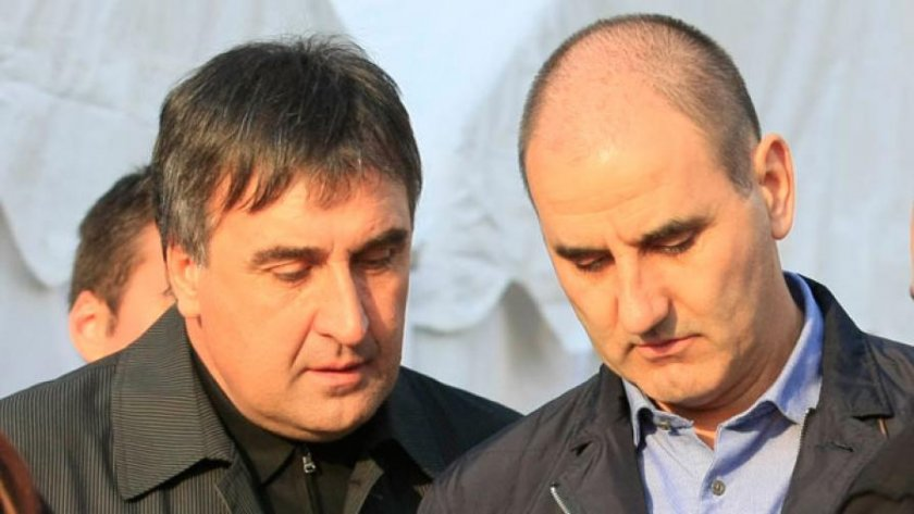 Веселин Маринов остава другар на Цветанов (ВИДЕО)