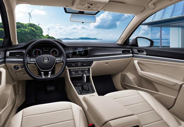 VW създаде бюджетен електромобил (СНИМКИ)
