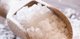 вредата от солта