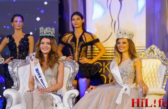 Избраха Мис България Свят 2019 (Снимки)