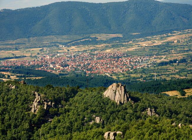 Ясно е къде е най-лековитата минерална вода в България (Снимки)