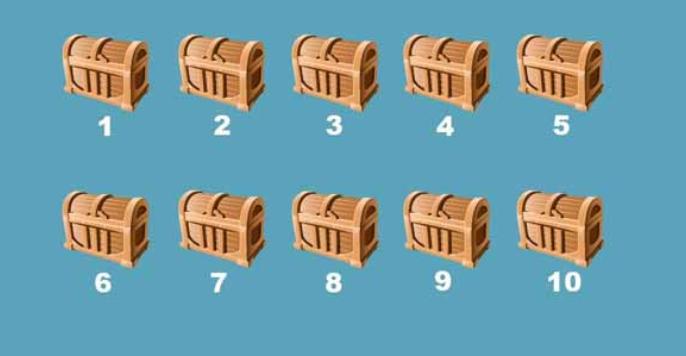 Лесен тест показва дали ставате за екстрасенс (Снимки)