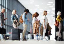 Авиокомпании проверки преди полет