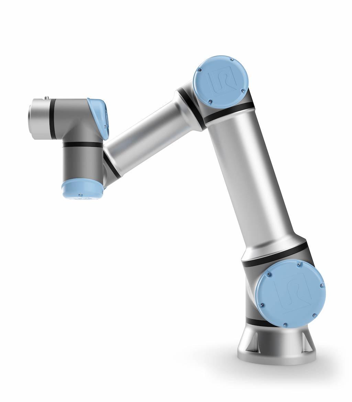Universal Robots представя наш свръхмощен кобот
