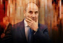 Цветанов цепи парламентарната група