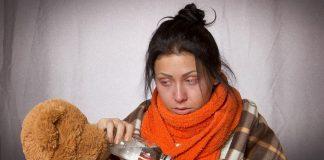 Четири грипни щама