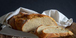 без хляб