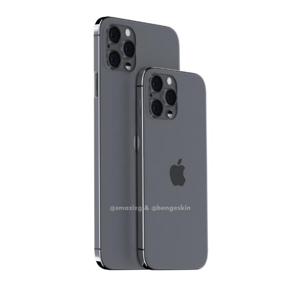 Очаквания през 2020 г. iPhone 12 ще бъде с дизайн подобен на iPhone 4?