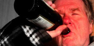 Алкохолът беше по-важен