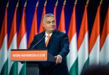Виктор Орбан имиграцията