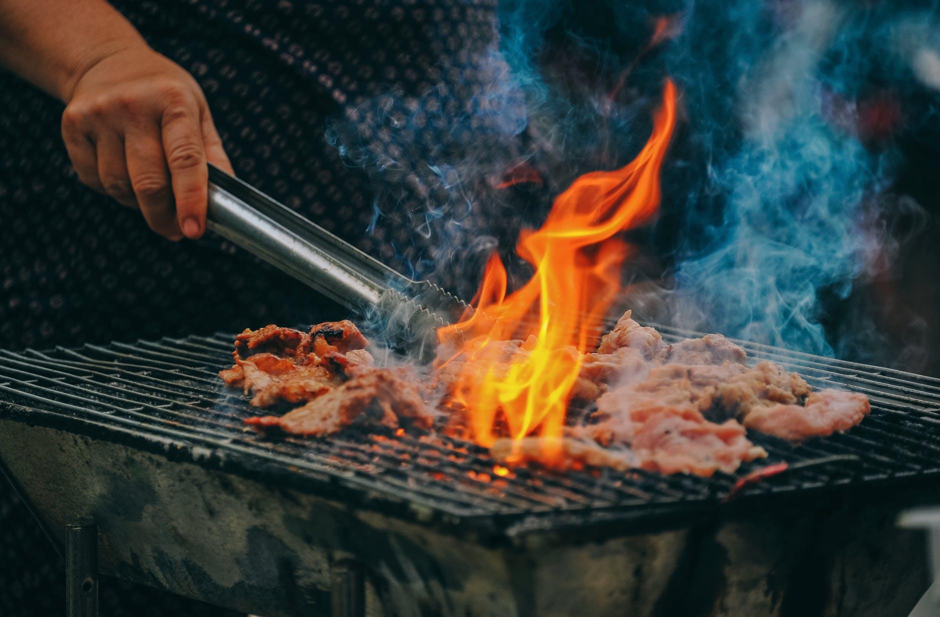 Да се справим по-лесно когато готвим - съвети от шеф Марко Лукиари