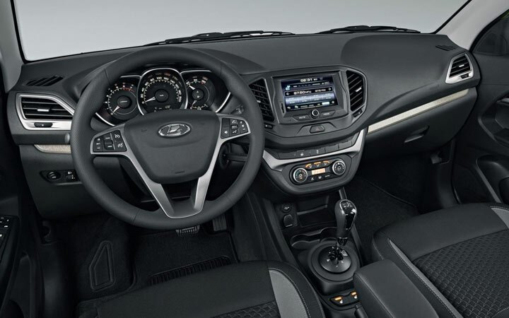 Новата Lada Van идва през 2020-а