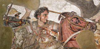 от какво е умрял Александър Велики
