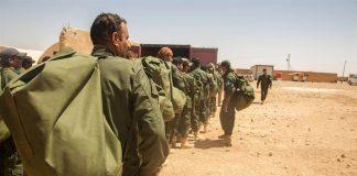 зона за сигурност в Северна Сирия