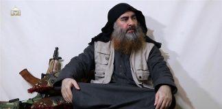 Абу Бакр ал Багдади е убит