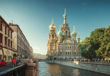 Санкт Петербург студент