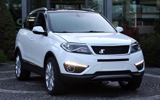 Нова автомобилна марка стъпва на българския пазар