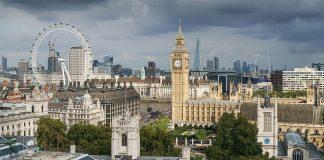 токсично вещество лондон