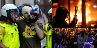 протести барселона