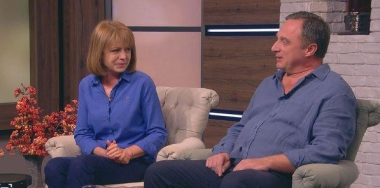 Мъжът на Фандъкова ù помогнал в битката с рак на гърдата