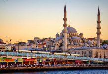 истанбул вода