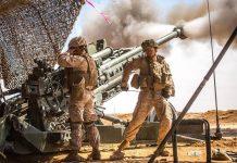 Военните сили на Турция