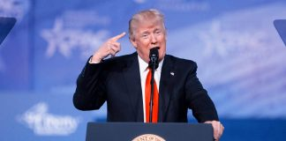 САЩ Доналд Тръмп противници на изборите коронавирус Зеленски