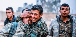 Кюрдите в Сирия